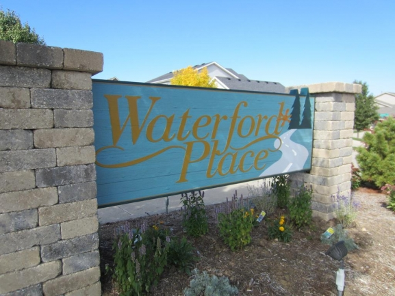 Waterford Subdivision Homes For Sale Dunlap Il
