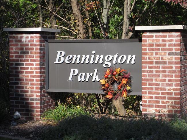 Bennington Park