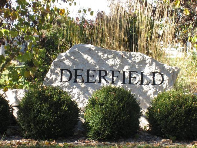 Deerfield Subdivision