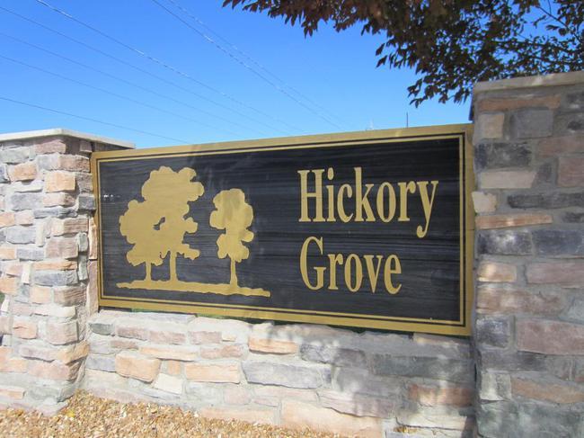 Hickory Grove