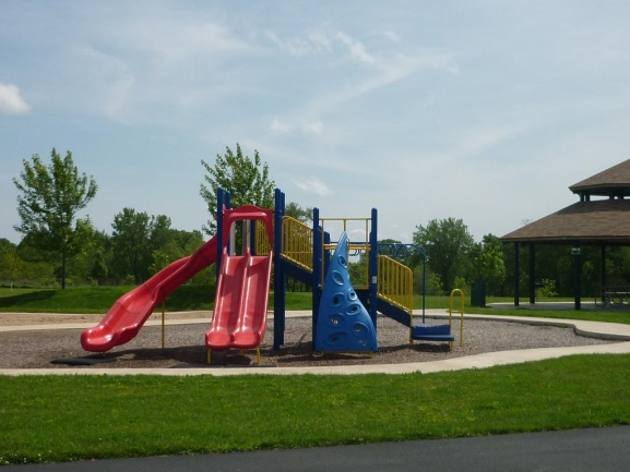 Sommer Place Park