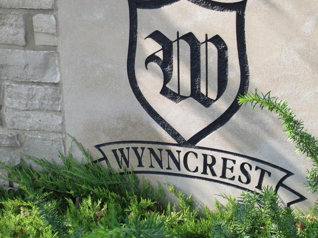 Wynncrest